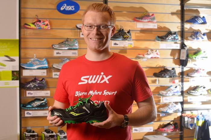 Faktorer å ta hensyn til ved kjøp av løpesko