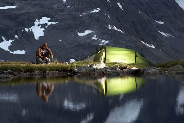 Slik velger du riktig telt